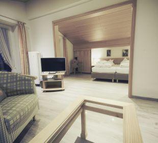 Zimmer Hotel Bellevue