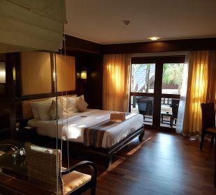 Zimmer Hotel Mukdara Beach Villa & Spa Resort