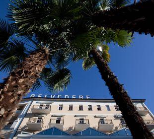 Hotel Belvedere Locarno Hotel Belvedere Locarno