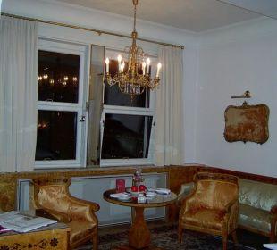 Schloss Mönchstein, Suite Hotel Schloss Mönchstein