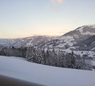 Zell am See Ferienhof Oberreit