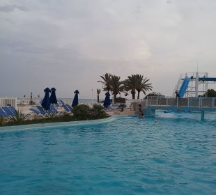 Pool Hotel Samira Club