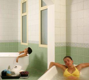 Hydro massage - Thalasso Grand Hotel Stella di Mare