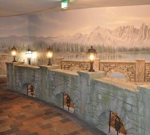 Sonstiges Leading Family Hotel & Resort Alpenrose