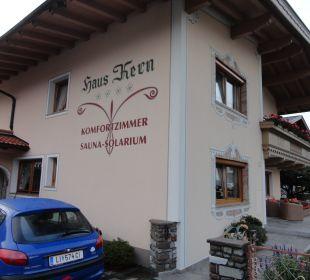Das Kleinod vom Zillertal - Haus Kern Haus Kern