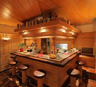 Bar Sporthotel Sonnhalde