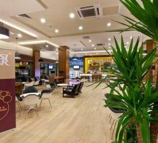 The Tap Lounge Bar Sensimar Belek Resort & Spa