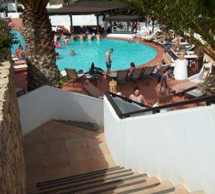 Pool Club Jandia Princess