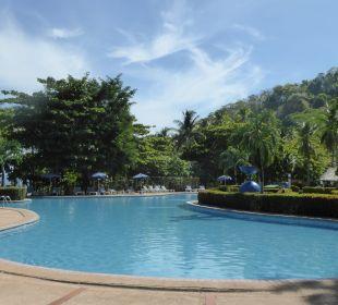 Pool Hotel & Club Punta Leona