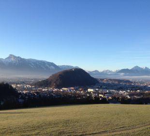 Hotelbilder Hotel Schone Aussicht Salzburg Holidaycheck