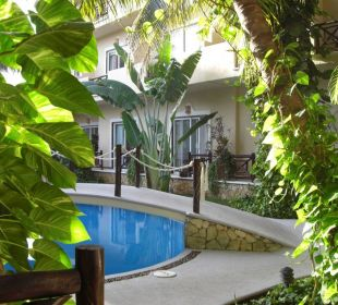 Ausblick Hotel Posada Riviera del Sol
