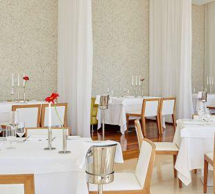 Five Sences Gourmet Restaurant Hotel Lindos Blu