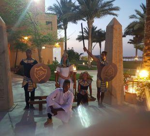 Animationsteam Stella Di Mare Beach Resort & Spa Makadi Bay