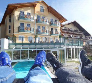 Relaxen... Landhotel Stemp