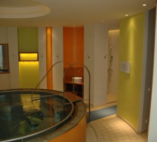 Whirlpool Familiensauna Hotel Die Post