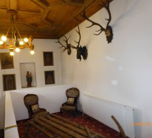 Mittelalterlich Family Hotel Schloss Rosenegg