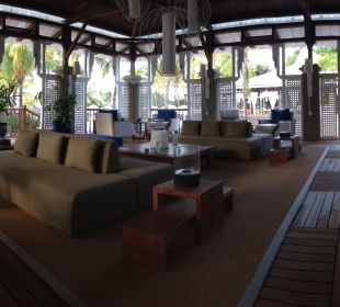Barbereich Paradise Cove Boutique Hotel