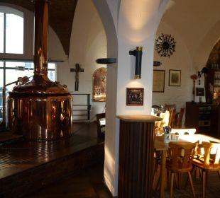 Brauhausstube Griesbräu zu Murnau