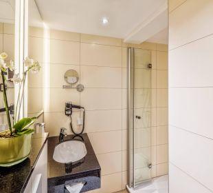 Badezimmer CityClass Hotel Residence