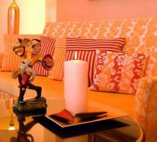 Lounge Kurhotel Zink