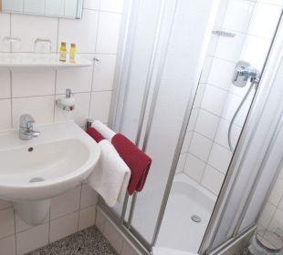 Bad Doppelzimmer Standard Hotel Neuer am See