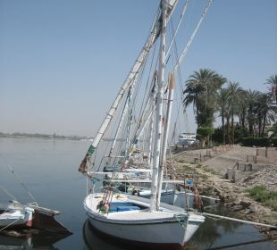 Am Nil Achti Resort Luxor