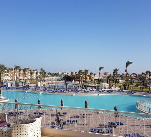Poolblick Dana Beach Resort