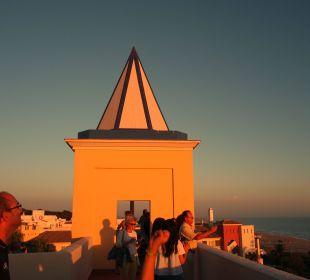 Dachterrasse Fuerte Conil Fuerte Conil & Costa Luz Resort
