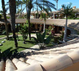 Ausblick auf Suiten Dunas Suites&Villas Resort