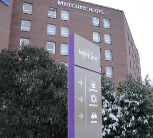 Hotel Mercure München Neuperlach Süd Hotel Mercure München Neuperlach Süd