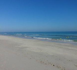 Pláž SunConnect Djerba Aqua Resort