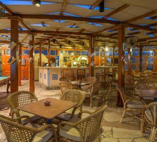 Pool bar Arena Inn Hotel, El Gouna