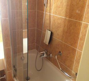 Dusche Relexa Hotel Ratingen City