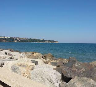 Unberührte Natur Sol Luna Bay & Mare Resort
