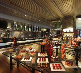 Kranzler's Restaurant Kempinski Hotel Beijing Lufthansa Center