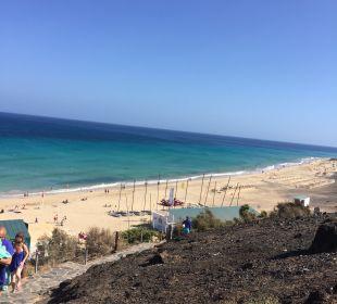 Strand ROBINSON Club Esquinzo Playa