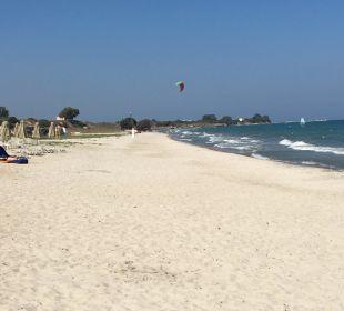 Sandstrand Hotel Horizon Beach Resort