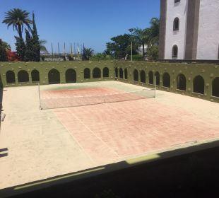 Sport & Freizeit Lopesan Villa del Conde Resort & Spa