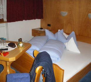 Unser Zimmer Gästeheim Anna