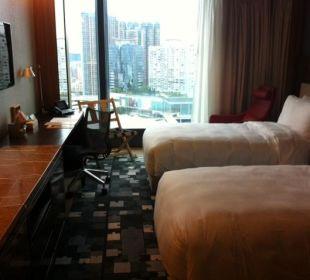 Zimmer Hotel Icon