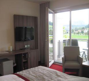 Zimmer Hotel Elbiente