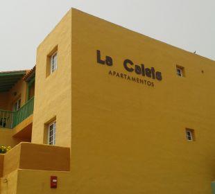 Sonstiges Apartamentos La Caleta