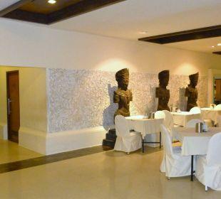 Lobby Thai Garden Resort