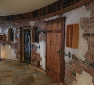 Sauna Edelweiss Grossarl - Der Stern in den Alpen