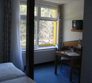 Zimmer Hotel Forelle