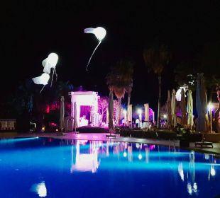 Party Bellis Deluxe Hotel