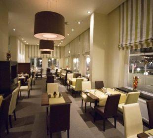 "Restaurant ""Leib & Seele"" Inselhotel König"