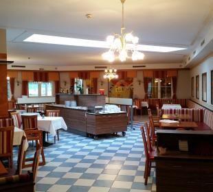 Restaurant Thermenhotel Kurz
