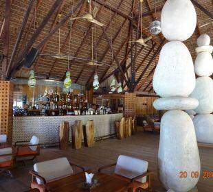 Bar  Hotel Constance Moofushi Resort
