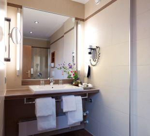 Badezimmer Hotel Platzl
